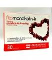 FITOMONAKOLIN-K 10 MG (LEVADURA DE ARROZ ROJO) 30 CAPSULAS FDB LABORATORIOS