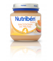 NUTRIBEN INICIO MACEDONIA DE FRUTAS 130 G