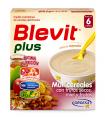 BLEVIT PLUS MULTICEREALES MIEL FRUTOS SECOS Y FR 600 GR