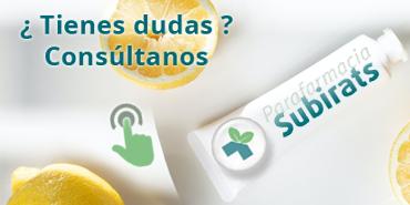 Farmacia Subirats